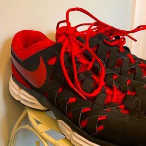 Nike Lunar Finger Trap Training Sneakers